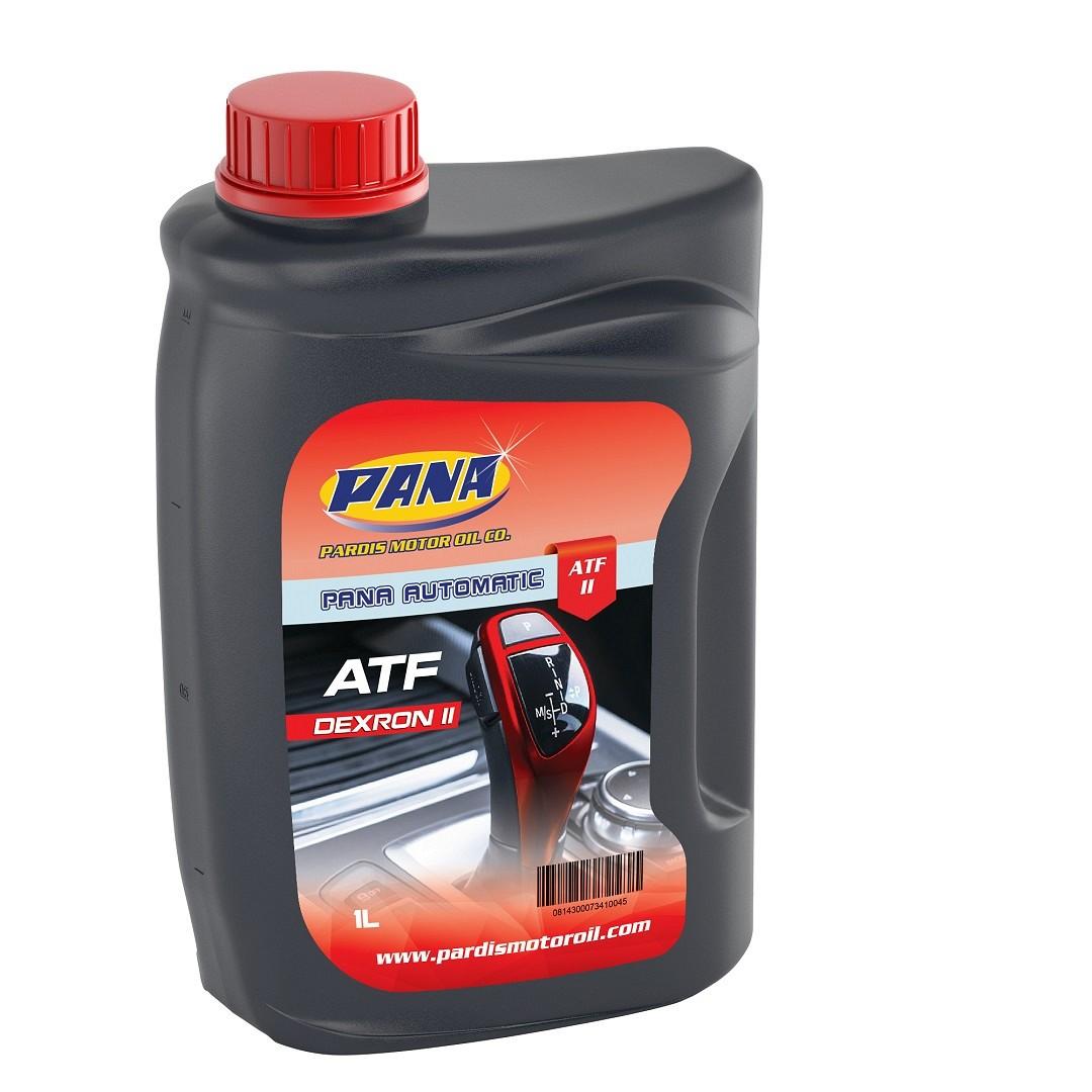 ATF II