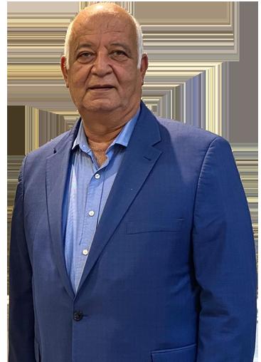 Abolghassem Hashemi