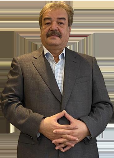 Davood Gharibi